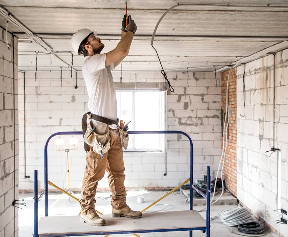 commercial residential electricians kelowna